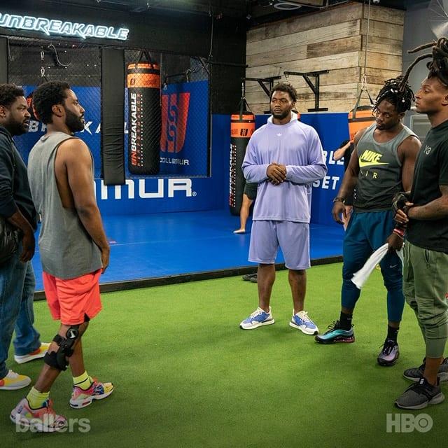 HBO Ballers Season 6